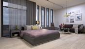 Mẹo chọn nội thất chung cư để tạo ra những thiết kế độc lạ, khác biệt