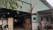 Phó chủ tịch HĐND quận Thủ Đức xin tự tháo dỡ nhà xưởng không phép