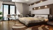 Cách bố trí các vật dụng phòng ngủ cho hợp phong thủy
