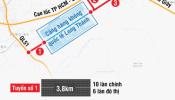 Phương án xây dựng hệ thống giao thông kết nối sân bay Long Thành