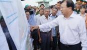 Quốc hội không chỉ định thầu dự án sân bay Long Thành