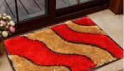 Sử dụng thảm chùi chân ở cửa chính, cần lưu ý gì?