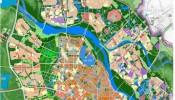 Tra cứu thông tin, bản đồ quy hoạch các quận, huyện Hà Nội 2019