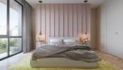 Tổng hợp 101 thiết kế phòng ngủ màu hồng với nhiều phong cách và sắc thái khác nhau