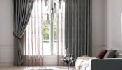 5 sai lầm phổ biến trong cách treo rèm cửa
