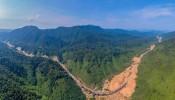 Gấp rút giải phóng mặt bằng tuyến đường La Sơn-Túy Loan