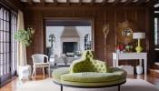Giúp ngôi nhà thêm ấm vào mùa đông với những mẫu ghế nhung tuyệt đẹp
