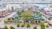 Mua bán nhà đất ở An Giang từng khu vực sôi động như thế nào?