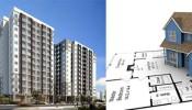 Tài chính dưới 3 tỷ, nên mua nhà riêng hay chung cư?