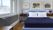 Những lý do khiến giường ngủ dáng thấp được ưa chuộng