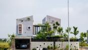 Khám phá kiến trúc độc đáo của ngôi nhà 3 thế hệ tại Đà Nẵng