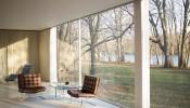 Ánh sáng tự nhiên - yếu tố không thể bỏ qua khi thiết kế nội thất