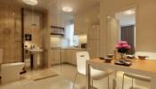 Phong thủy nhà bếp và nhà vệ sinh chính xác nhất