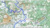Sẽ có đường nối sân bay Long Thành với TP.HCM trị giá 6.600 tỷ