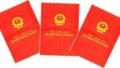 Những kiến thức cơ bản về sổ đỏ mà bạn cần nắm chắc