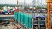 """Thêm 3 dự án nhà ở vùng ven TP.HCM được phép """"bán nhà trên giấy"""""""