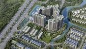 Công tác thi công dự án Safira Khang Điền đang diễn ra như thế nào?