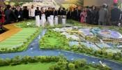 Hôm nay, Keppel Land chính thức động thổ siêu dự án Saigon Sports City