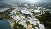 Rò rỉ thông tin lễ động thổ siêu dự án Saigon Sports City quy mô 4.300 căn