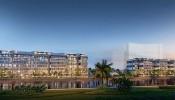 Thông tin dự án căn hộ Panomax River Villa Quận 7 vừa ra mắt của TTC Land