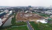 Tiến độ xây dựng dự án Akari City của Nam Long đang đến đâu?