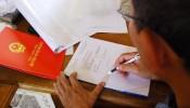 Thủ tục bổ sung thêm tên vợ/chồng vào sổ đỏ