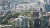 Video: Toàn cảnh tòa văn phòng hạng A Friendship Tower Quận 1 sắp khánh thành