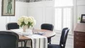 Muôn vàn ý tưởng thiết kế phòng ăn cho ngôi nhà hiện đại