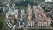 TP.HCM giao quận huyện quản lý hơn 3.400 căn hộ, nền đất tái định cư