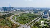 TP.HCM kêu gọi đầu tư Trung tâm triển lãm 1.659 tỷ đồng ở Thủ Thiêm