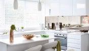 Thiết kế phòng bếp đẹp cho nhà cấp 4 thêm ấn tượng