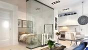 Bật mí cách thiết kế chung cư mini cho thuê 20m2 hoàn hảo