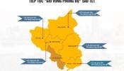Sức hút đặc biệt của bất động sản Đông Nam Bộ