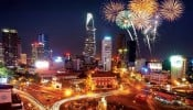 Những sự kiện hấp dẫn chào đón năm mới 2020 tại TP.HCM