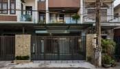 LA House - Ngôi nhà 2 tầng đơn giản và hiện đại