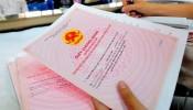 Quy định về việc sửa tên bị viết sai trên sổ đỏ