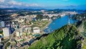 Sắp có siêu đô thị ven biển 1.682ha tại Quảng Ninh
