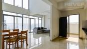 Thế mạnh của căn hộ Duplex Ricca Quận 9
