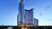 Sunshine Diamond River - Tuyệt tác căn hộ thông minh chuẩn Resort giữa lòng thành phố