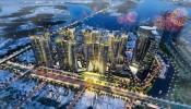 Sunshine Diamond River và Sunshine City Sài Gòn: Điển hình cho đẳng cấp thượng lưu