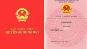 Trường hợp nào thì bị từ chối nhận hồ sơ cấp Sổ đỏ?