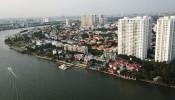TP.HCM: Kiểm tra 101 dự án xây dựng ven sông Sài Gòn