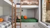 3 ý tưởng giúp biến phòng ngủ của bé thành không gian ấn tượng