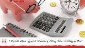 Bí quyết tiết kiệm tiền mua nhà nhanh nhất và dễ dàng nhất