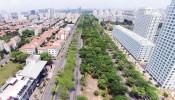 Diện mạo đô thị khang trang tạo đà cho BĐS khu Nam TP.HCM bứt phá