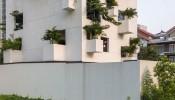 """Thiết kế độc - lạ của """"ngôi nhà thiên nhiên"""" tại Sài Gòn"""
