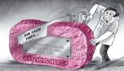 Mua đất chờ tách thửa: Sinh lời cao luôn đi kèm với rủi ro lớn