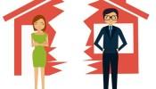Có được ở nhà chồng cũ khi đã ly hôn?