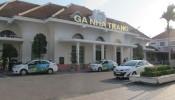 Tỉnh Khánh Hòa đề xuất di dời ga Nha Trang để xây chung cư