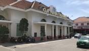 Đề xuất dời ga Nha Trang lấy đất vàng